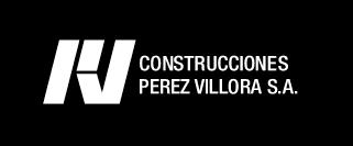 Construcciones Pérez Villora S.A.