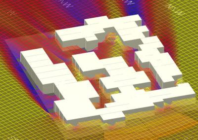 Dynamic optimization