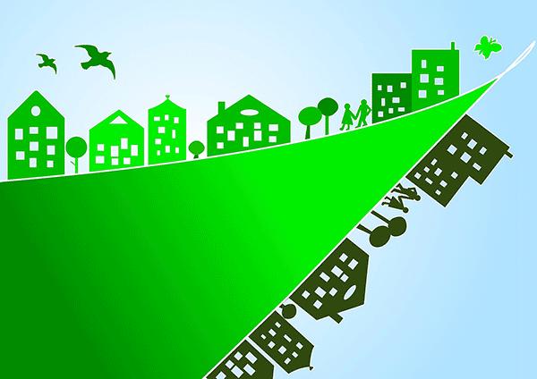Construcción modular y sostenibilidad