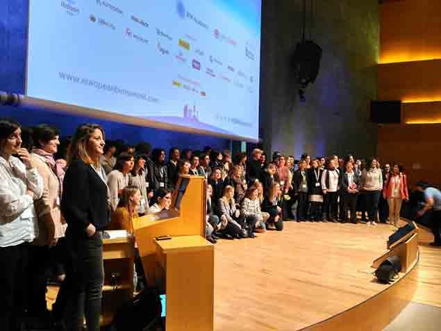 European BIM Sumit 2018. Cómo avanza el BIM en Europa